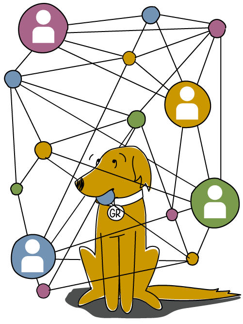 GR the dog is overwhelmed by un-matched data