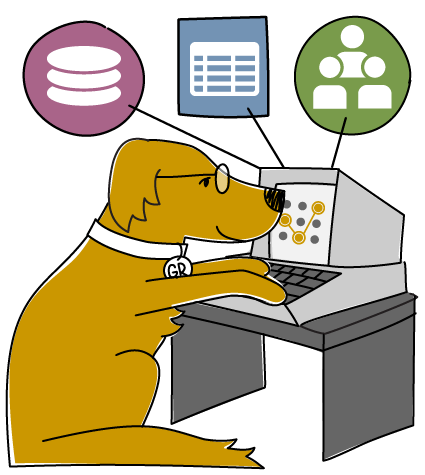Easier database integration with Golden Record